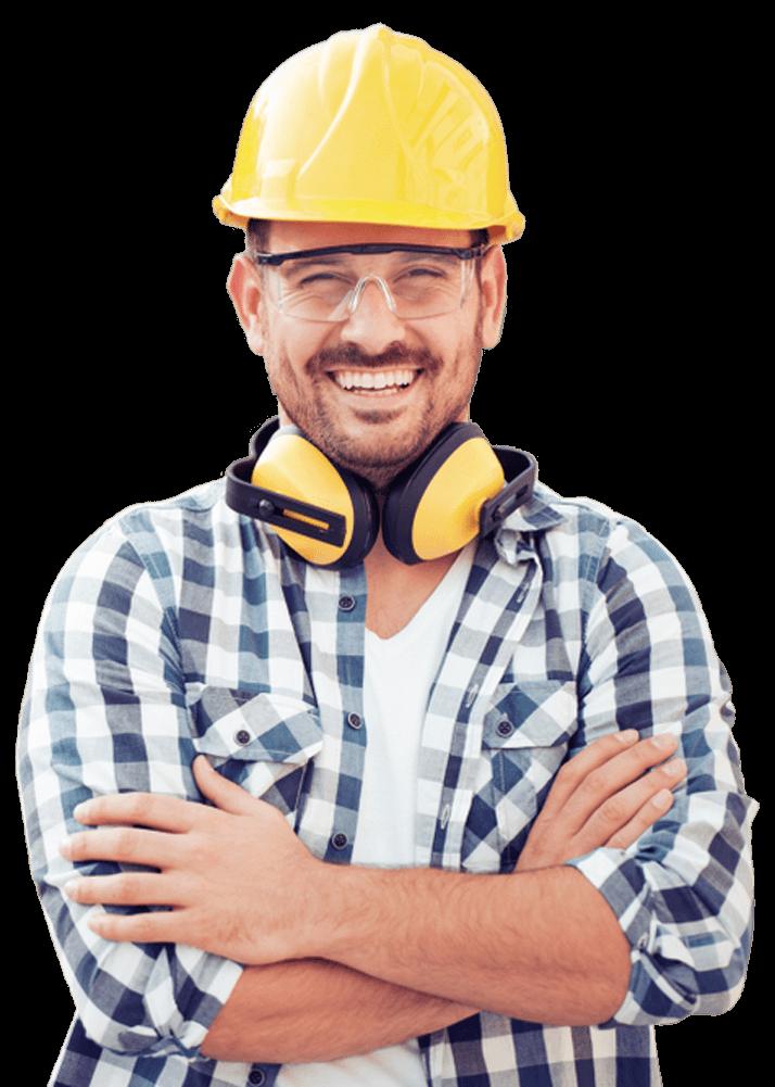 Smiling-builder
