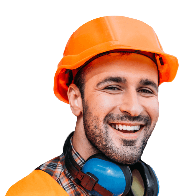 Man-with-a-hard-hat-smiling
